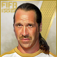 David Seaman - WL  Rank 1on1