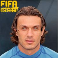 Paolo Maldini - CC  Rank Manager