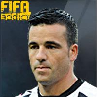 Antonio Di Natale - 11  Rank Manager