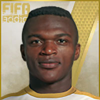 Marcel Desailly - WL  Rank 1on1