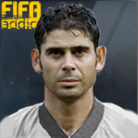 Fernando Hierro - CP  Rank 1on1