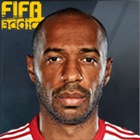 Thierry Henry - CC  Rank 1on1