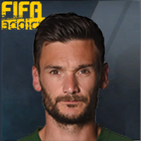 Hugo Lloris - 16EC  Rank 1on1
