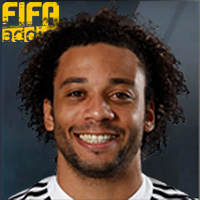 Marcelo - 17  Rank 1on1