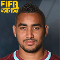 Dimitri Payet - 16EC  Rank Manager