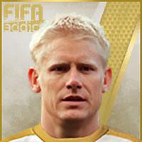 Peter Schmeichel - WL  Rank 1on1
