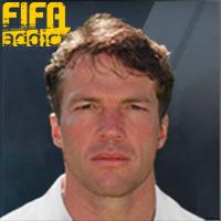 Lothar Matthaus - CP  Rank Manager