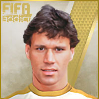 Marco van Basten - WL  Rank 1on1