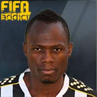 Emmanuel Badu - LP  Rank Manager