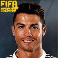 Cristiano Ronaldo - 17  Rank 1on1