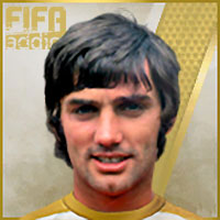 George Best - WL  Rank Manager
