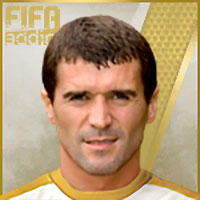Roy Keane - WL  Rank Manager