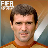 Roy Keane - CC  Rank 1on1