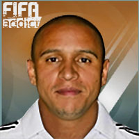 Roberto Carlos - CC  Rank 1on1