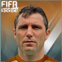 Hristo Stoichkov - CC  Rank 1on1