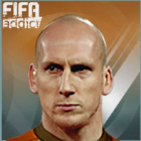 Jaap Stam - CC  Rank Manager