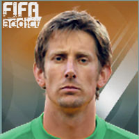 Edwin van der Sar - CC  Rank 1on1