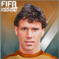 Marco van Basten - CC  Rank 1on1