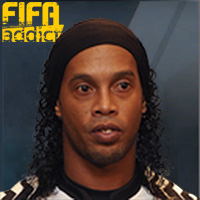 Ronaldinho - CC  Rank 1on1