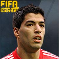 Luis Suarez - 10WC  Rank Manager