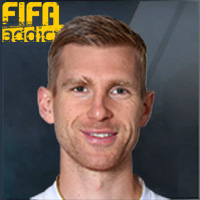 Per Mertesacker - CP  Rank 1on1