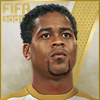Patrick Kluivert - WL  Rank Manager