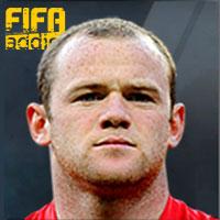 Wayne Rooney - 06U  Rank 1on1