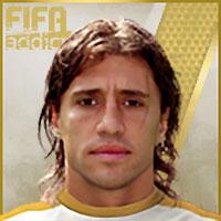 Hernan Crespo - WL  Rank 1on1