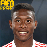 David Alaba 14WC Season World Cup 2014 Traits Potential Player Information  FIFA Online 3