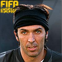 Gianluigi Buffon - XI  Rank 1on1