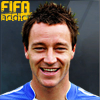 John Terry - XI  Rank 1on1