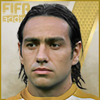 Alessandro Nesta - WL  Rank 1on1