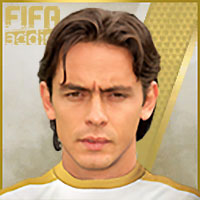 Filippo Inzaghi - WL  Rank 1on1