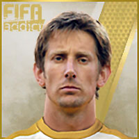 Edwin van der Sar - WL  Rank 1on1